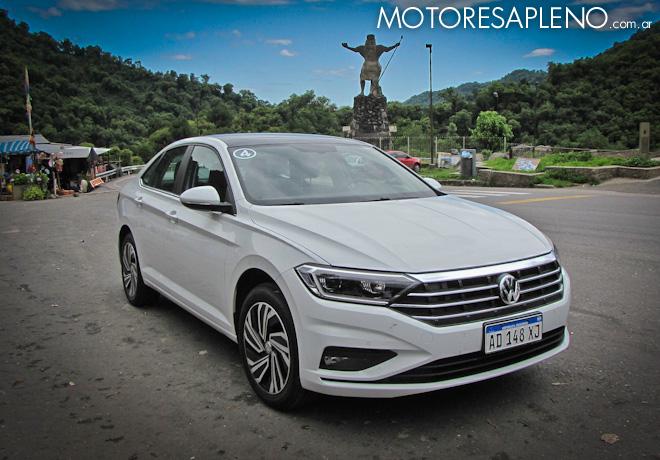 Volkswagen Vento Driving Experience en Tucuman 1