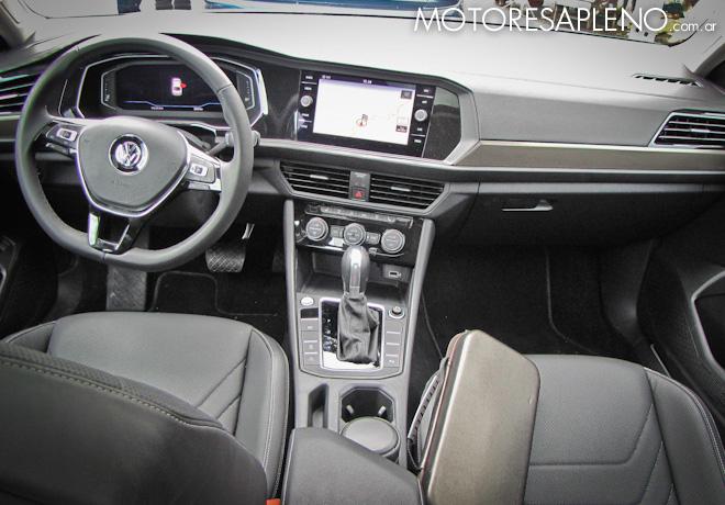 Volkswagen Vento Driving Experience en Tucuman 2