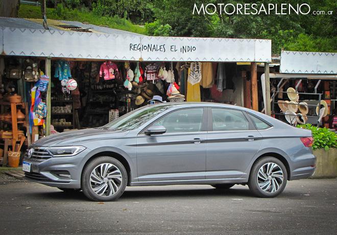 Volkswagen Vento Driving Experience en Tucuman 3