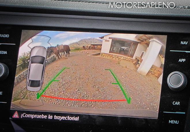 Volkswagen Vento Driving Experience en Tucuman 4