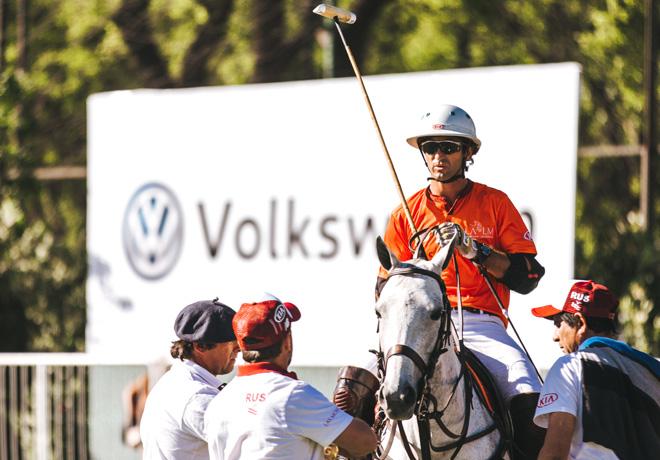 Volkswagen y el Polo - Socios de Lujo