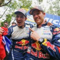 WRC - Australia 2018 - Final - Sebastien Ogier - Campeon por 6ta vez consecutiva