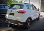 Car One presento al mercado argentino la marca Changan 5