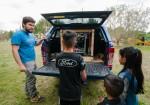 Concluyo el Argentinaton - el proyecto solidario de Atomic Lab junto a Ford 3