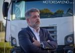 Federico Ojanguren - Gerente General de VW Camiones y Buses Argentina