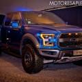 Ford F-150 Raptor 1