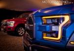 Ford F-150 y F-150 Raptor
