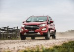 Ford Summer Experience 2019 - Ecosport