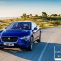 Jaguar I-Pace conquista cinco estrellas en las pruebas de seguridad de Euro NCAP