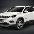 Jeep Compass Sport AT6 1