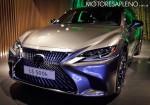 Lexus - la marca japonesa de vehiculos de lujo - llega a la Argentina 1