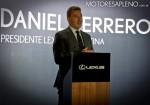Lexus - la marca japonesa de vehiculos de lujo - llega a la Argentina 3