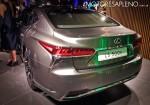 Lexus - la marca japonesa de vehiculos de lujo - llega a la Argentina 4