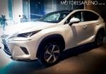 Lexus - la marca japonesa de vehiculos de lujo - llega a la Argentina 6