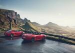Porsche 718 Cayman T y 718 Boxster T