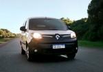 Renault Kangoo ZE se sumo a la campania de limpieza de playas en la costa bonaerense 1