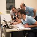 Scania Top Team - Mecanicos argentinos buscan ser los mejores del mundo