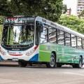 Scania y la Ciudad apuestan a los combustibles alternativos para el transporte urbano 1
