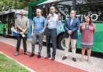 Scania y la Ciudad apuestan a los combustibles alternativos para el transporte urbano 4