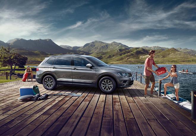 Verano Volkswagen 2019 - Revisa totalmente gratis tu auto antes de empezar las vacaciones