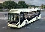 Volvo Bus Autonomo