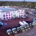 Volvo Trucks - Ruta Sur Trucks - Rio Negro 1