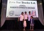 Volvo Trucks - Ruta Sur Trucks - Rio Negro 2
