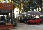 Audi Argentina presente en Carilo 2019 2