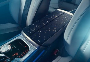 BMW M850i Night Sky 3