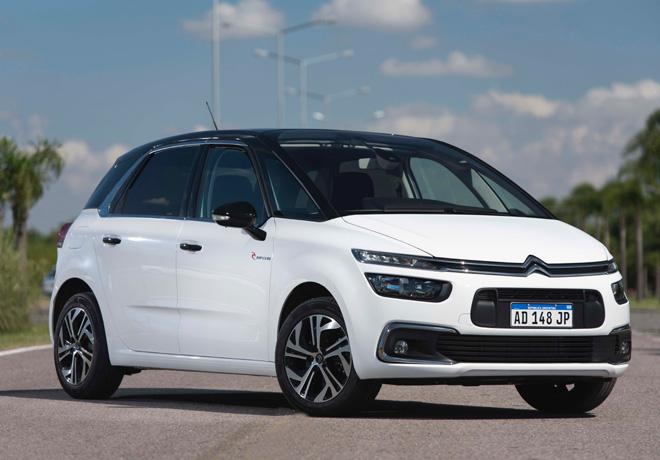 Citroën C4 Spacetourer Rip Curl: Estilo; modernidad y tecnología.
