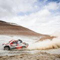 Dakar 2019 - Etapa 4 - Nasser Al-Attiyah - Toyota Hilux