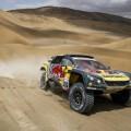 Dakar 2019 - Etapa 5 - Sebastien Loeb - Peugeot 3008DKR Maxi