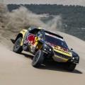 Dakar 2019 - Etapa 6 - Sebastien Loeb - Peugeot 3008DKR Maxi