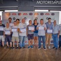 Escuela de Conduccion Segura FIA-ACA 1