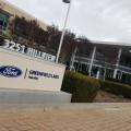 Ford Argentina recorrio las oficinas de la empresa en Palo Alto 1