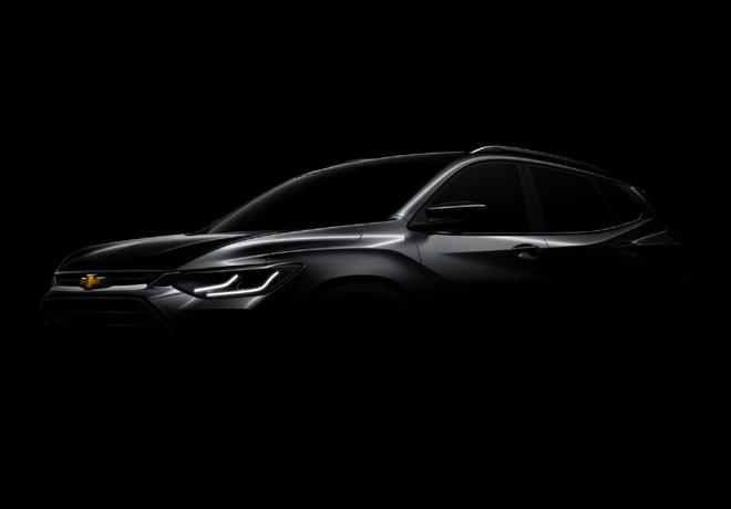 General Motors lanza nueva familia global de vehículos a partir de 2019.