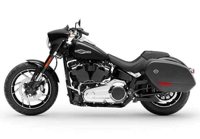 Harley-Davidson Sport Glide 2019 2