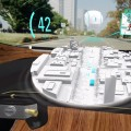 Nissan presenta la tecnologia concepto Invisible-to-Visible en el CES