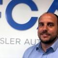 Pablo Garcia Leyenda - Director Comercial de FCA Automobiles Argentina