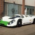 Porsche 917 1969