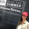 Total y Kia Motors presentes en la temporada de verano 2019 en Carilo - Aixa Dominguez Brizzio