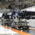 Toyota liderara la produccion y exportacion automotriz en Argentina