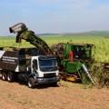 Volvo realizo en Brasil la primera entrega comercial de camiones con tecnologia autonoma del mundo 1