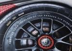 24 Minutos de Le Mans - un disco hecho con los neumaticos del Porsche 919 Hybrid 4