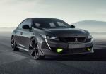 Concept 508 Peugeot Sport Engineered 1