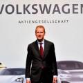 Dr Herbert Diess - Presidente del Comite Ejecutivo de Volkswagen AG