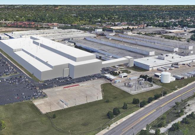 FCA ampliara su capacidad de produccion en Michigan