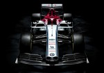 Formula 1 - Alfa Romeo C38 1