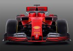 Formula 1 - Ferrari SF90 1