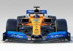 Formula 1 - McLaren MCL34 1